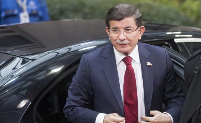 Турция обеща азербайджански газ за България