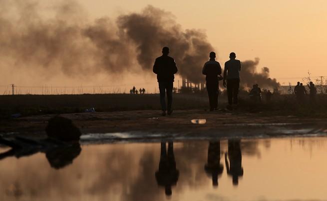 """""""Ислямска държава"""" търси още петрол"""