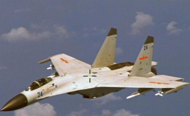 Надпревара с въоръжаването между САЩ и Китай