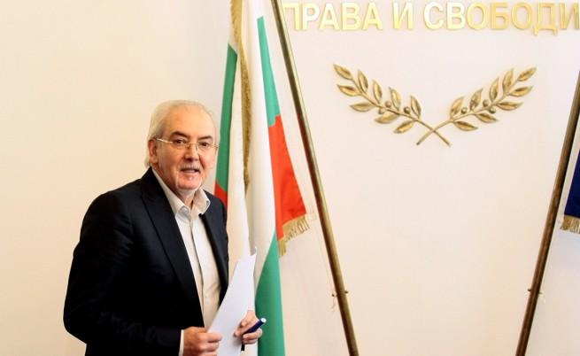 Приятел на Доган: Той е по-българин от всички българи