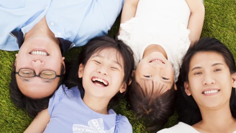Китай отмени забраната за второ дете