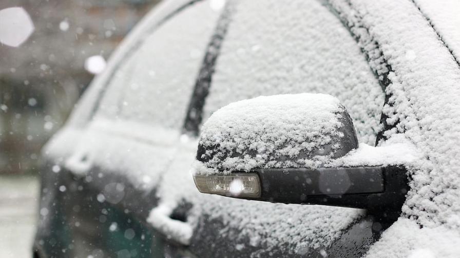 Сняг из България, 300 хил. коли ще се върнат в София