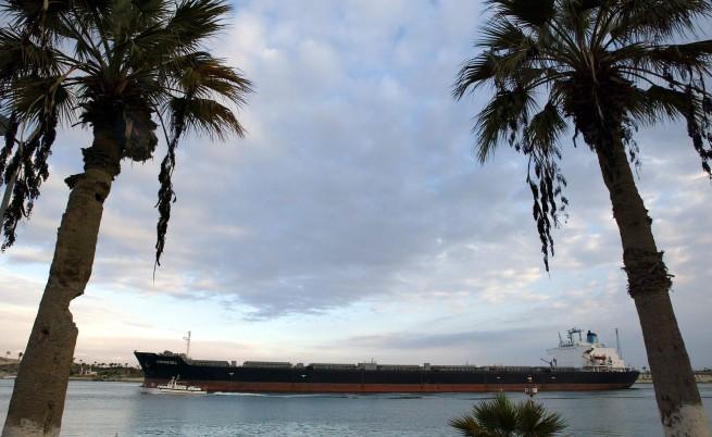 САЩ започнаха да изнасят суров петрол