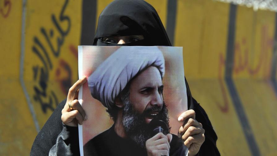 Али Хаменей плаши Саудитска Арабия с божие възмездие