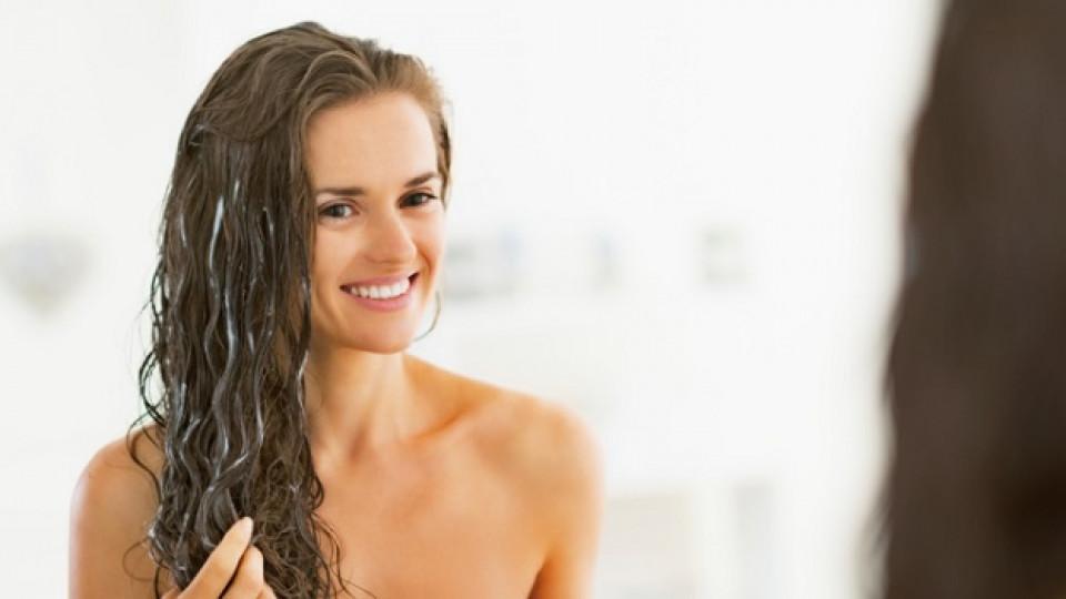 Как да почистите боя за коса от кожата