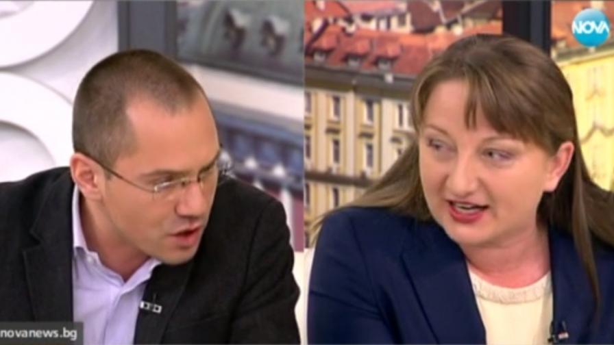 Двете гледни точки към атаките срещу жени в Кьолн