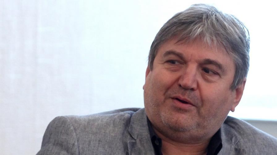 Петко Георгиев: Ахмед Доган e идеологът на турцизацията
