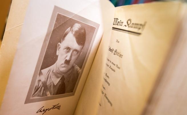 Нацистка капсула на времето, открита в Полша, припомня за Третия райх
