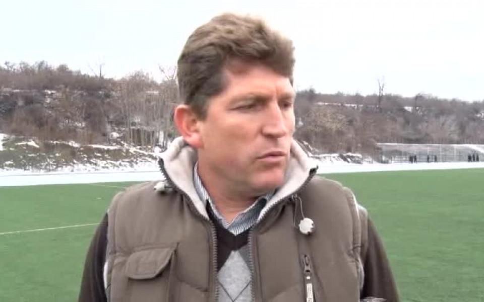 Стойчо Стоилов: Литекс е аут заради политически натиск от Левски