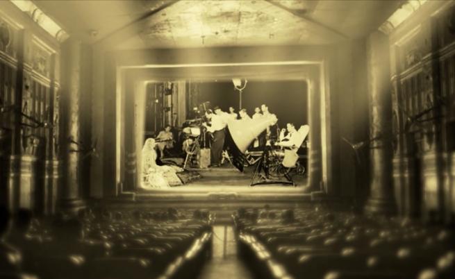 Кои са били първите киносалони в София