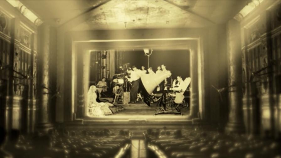 Кои са били първите киносалони в София (видео)