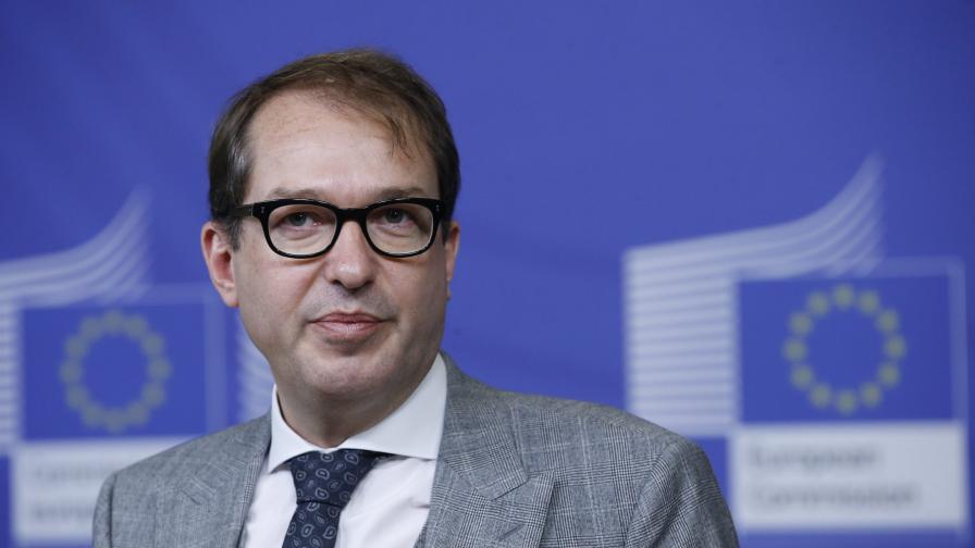Транспортният министър на Германия иска да затвори границите