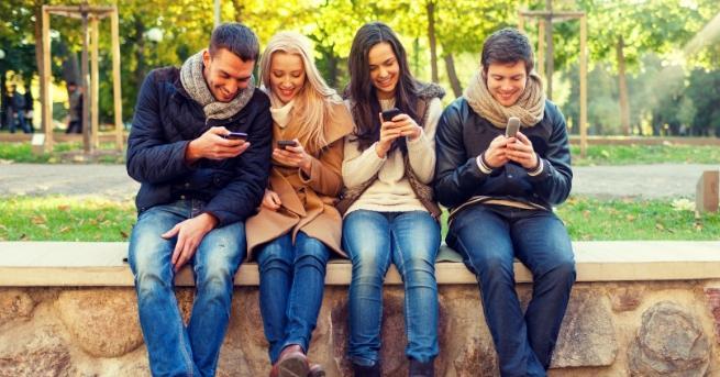Снимка: Ново поколение чипове подобрява смартфоните