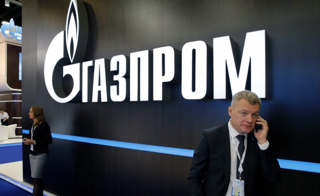 """Газпром"" подписа споразумение за тайна за ""Турски поток"""