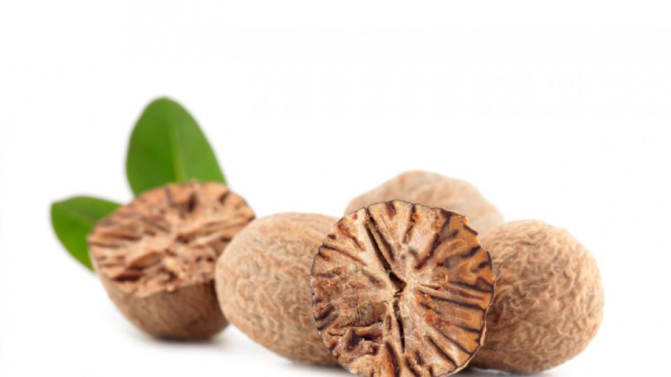 Тайните на индийското орехче