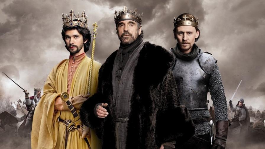 Вълнуваща поредица по KinoNova ни разказва за исторически драми