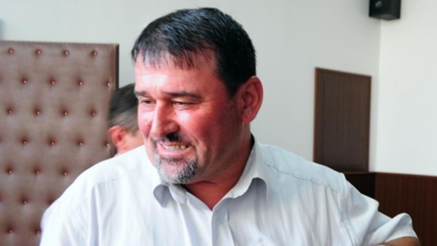 Година условно за бившия кмет на Куклен