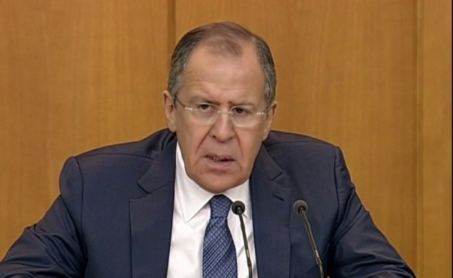 Лавров: Намесата на Русия обърна войната в Сирия