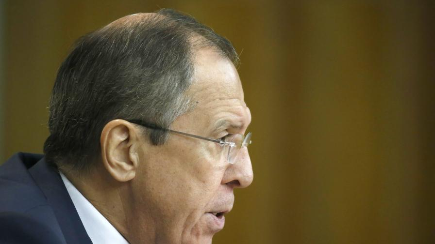 Скандал между Русия и Германия за случая с Лиза Ф.