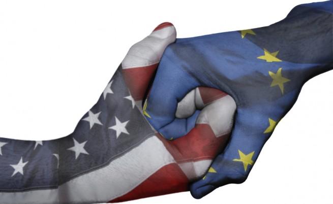 ЕС: Без търговско споразумение със САЩ