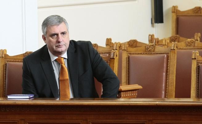 Ивайло Калфин намекна за общи действия с БСП