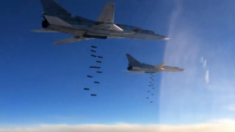 """""""Ръждясалата"""" руска армия технологично изненада Запада"""