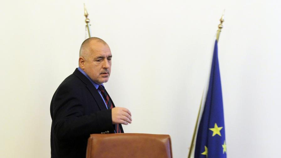 Тодор Танев става съветник на премиера Борисов