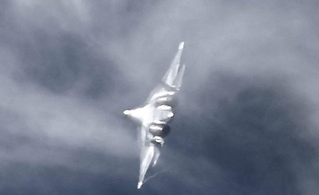 Анкара: Руски изтребител наруши турското въздушно пространство
