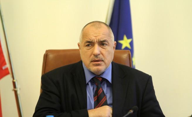 Борисов обеща 50 милиона лева на пенсионерите за Великден