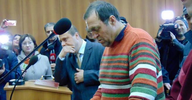 Бившият кмет на Стрелча и Пазарджик Иван Евстатиев, който бе
