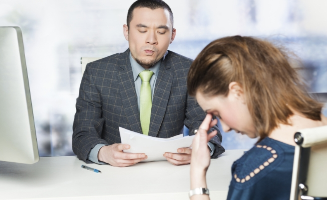 За какво трябва да си подготвен, когато отиваш на интервю за работа