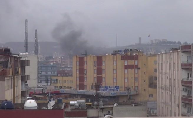 Ужасяваща драма с кюрди в Турция