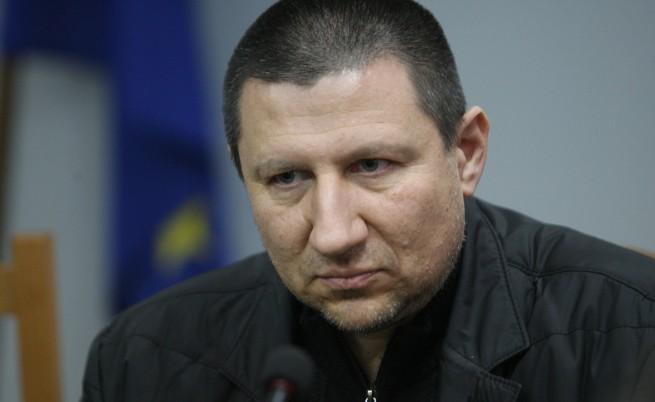 Сарафов: Четирима украинци са извършили атентата срещу Алексей Петров