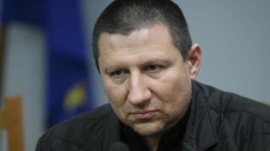 Четирима украинци замесени в атентата срещу Петров