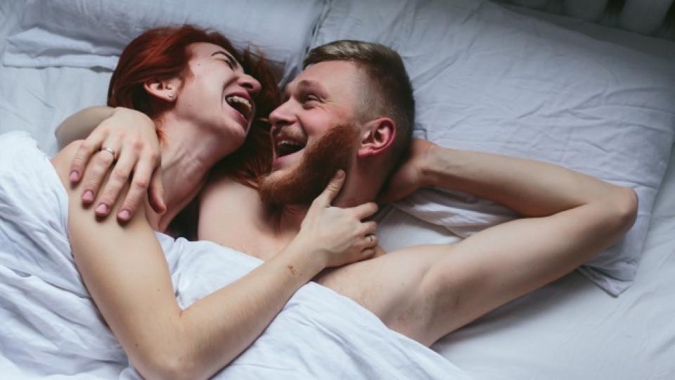 По-добре лош секс, отколкото никакъв