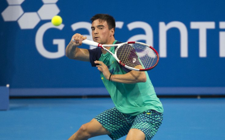 Кузманов се класира за четвъртфиналите в Турция