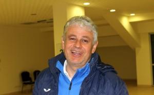 Стойчо Стоев е ориентиран към чужбина, харесва Маурицио Сари