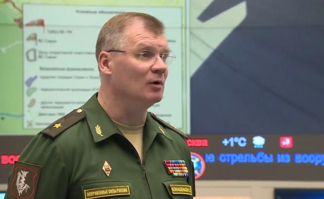 Русия: Турция подготвя военна инвазия в Сирия