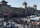 Китай пуска печатницата за пари