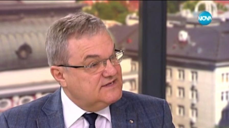 Петков: Кунева беше избрана от г-н Местан и г-н Сидеров