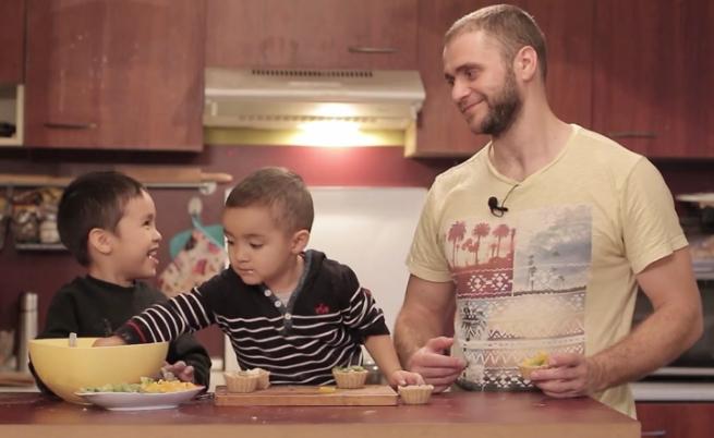 Пригответе бързи и вкусни тарталети с плодове