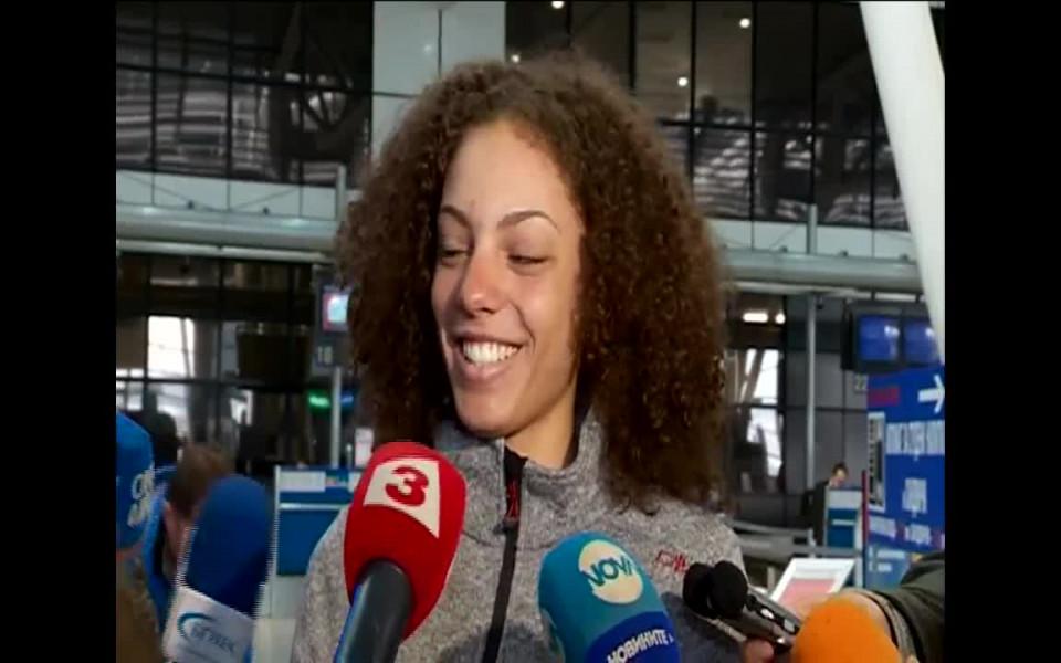 Нанси Окоро надви двукратна олимпийска шампионка в Юндола