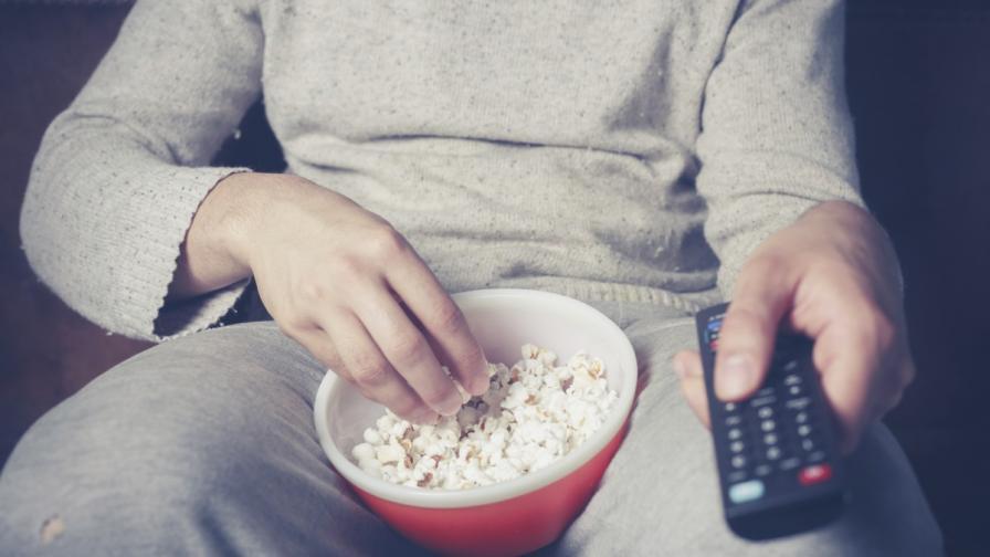 Мързелът на средна възраст свива мозъка