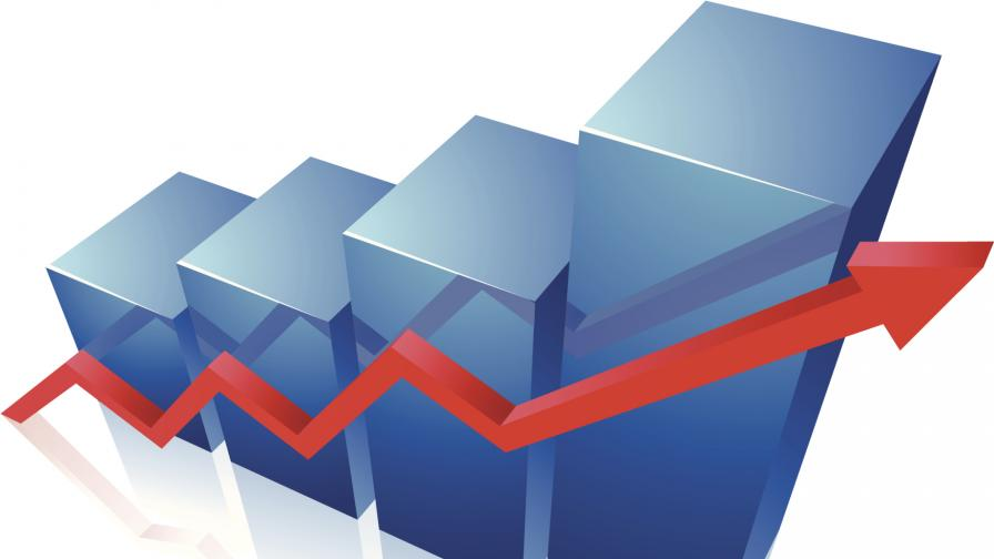 Изпреварващ ръст на българската икономика
