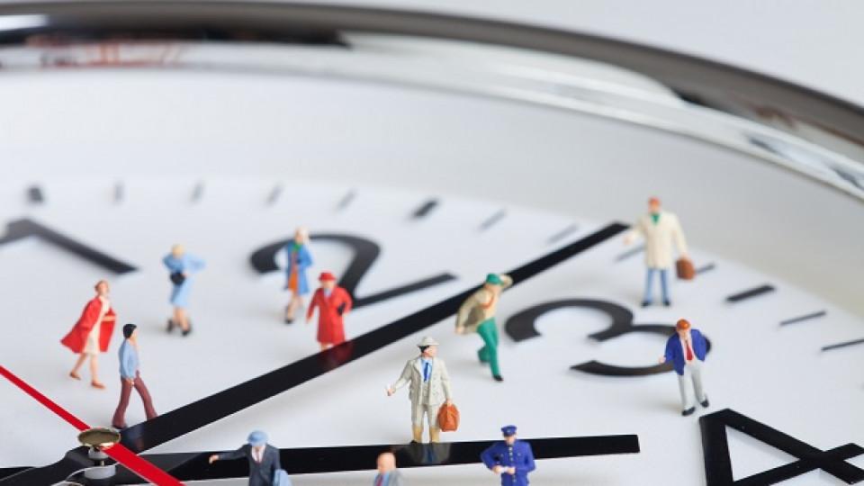 Как да контролираме времето?