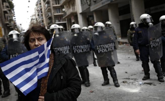 Икономист: Гръцкият народ е неукротим, но не и неблагодарен