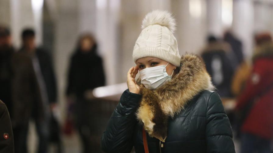Нов щам на свински грип в Гърция, 100 души умряха