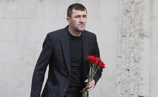 Ивайло Йорданов