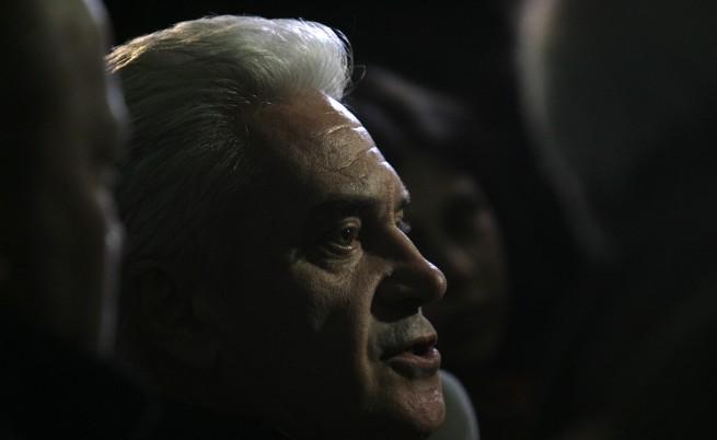 Волен Сидеров вече не е депутат, гласуваха оставката му