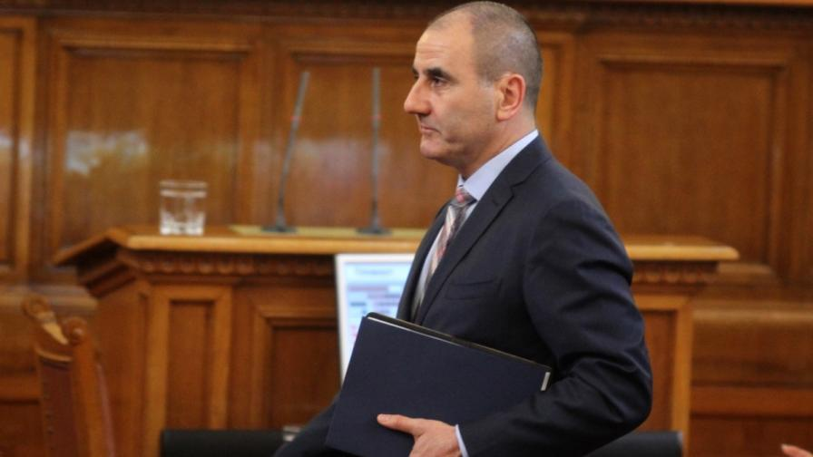 След скандала със суджука - чистка в Добрич и разпити на свидетели